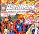 WildC.A.T.s: Covert Action Teams Vol 1 1