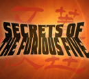 Secrets of the Furious Five/Transcript