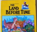 The Land Before Time: The Illustrated Story