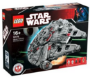 10179 Ultimate Collector's Millennium Falcon