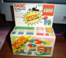 1964 Basic Building Set