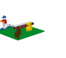 LegoDan64/Creation Blog: