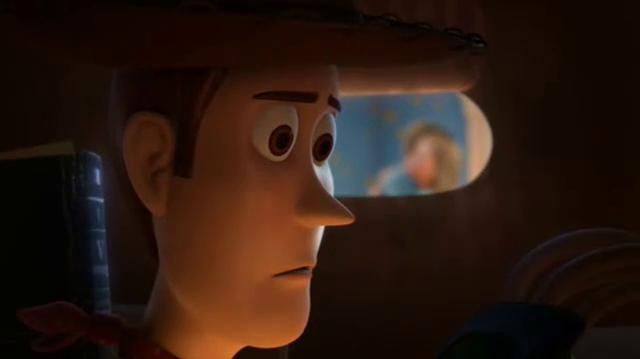 Moving On after Toy Story 3