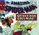 Amazing Spider-Man Nº24