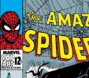 Amazing Spider-Man Nº30