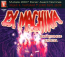 Ex Machina Special Vol 1 3