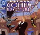 Batman: Gotham Adventures Vol 1 16