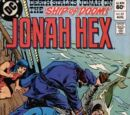 Jonah Hex Vol 1 63