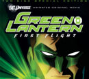 Green Lantern: First Flight (Movie)
