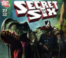 Secret Six Vol 3 27