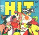 Hit Comics Vol 1 6