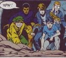 Newsboy Legion (New Earth)