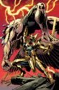 Savage Hawkman Vol 1 20 Textless.jpg