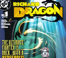 Richard Dragon Vol 1 1