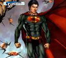 Kal-El (Earth-1)/Gallery