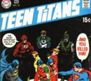 Teen Titans Vol 1 25