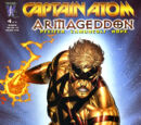 Captain Atom: Armageddon Vol 1 4
