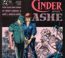 Cinder and Ashe Vol 1 2
