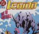 Legion of Super-Heroes Vol 4 73