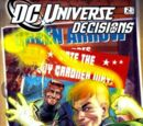 DC Universe: Decisions Vol 1 2