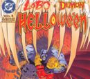 Lobo/Demon - Hellowe'en Vol 1 1