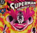 Superman: Man of Steel Vol 1 11