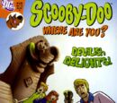 Scooby-Doo: Where Are You? Vol 1 16