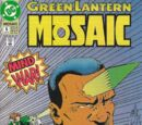 Green Lantern: Mosaic Vol 1 5