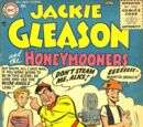 Jackie Gleason and the Honeymooners Vol 1