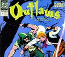 Outlaws Vol 1 1