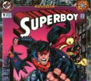 Superboy Annual Vol 4 1