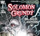 Solomon Grundy Vol 1 7