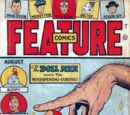 Feature Comics Vol 1 90
