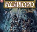 Warlord: Savage Empire (Collected)