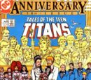 Tales of the Teen Titans Vol 1 50