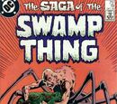 Swamp Thing Vol 2 19
