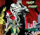 Yuga Khan (New Earth)