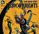 Demon Knights Vol 1 20