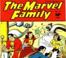 Marvel Family Vol 1 10