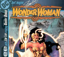 Just Imagine: Wonder Woman Vol 1 1