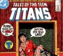Tales of the Teen Titans Vol 1 45