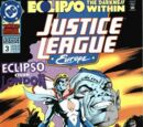 Justice League Europe Annual Vol 1 3