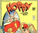 Hoppy the Marvel Bunny Vol 1 9