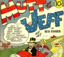 Mutt & Jeff Vol 1