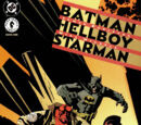 Batman/Hellboy/Starman Vol 1 1