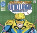 Justice League Quarterly Vol 1 10