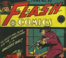 Flash Comics Vol 1 42