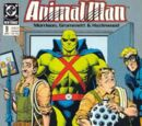 Animal Man Vol 1 9