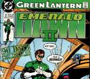 Green Lantern: Emerald Dawn II Vol 1 2