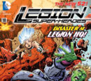 Legion of Super-Heroes Vol 7 18